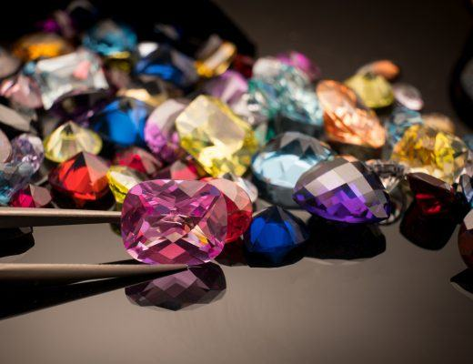 Which Gemstone Best Suits Your Skin tone