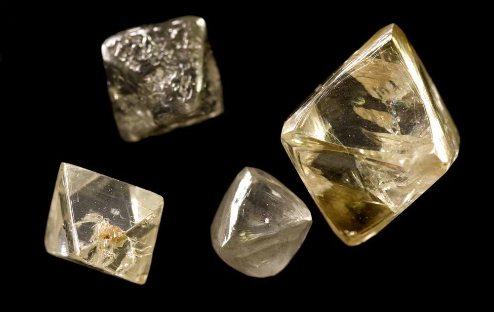 4 Carat Diamond