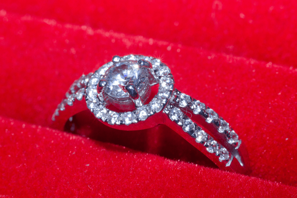 Melee Diamonds Cut