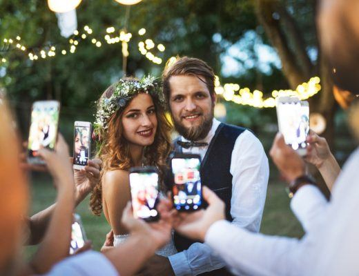 Crowdsource Your Wedding Photography