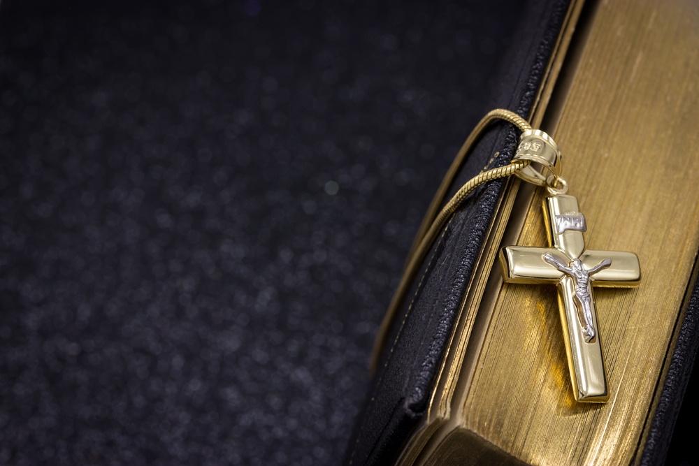 Popular Religious Jewelry