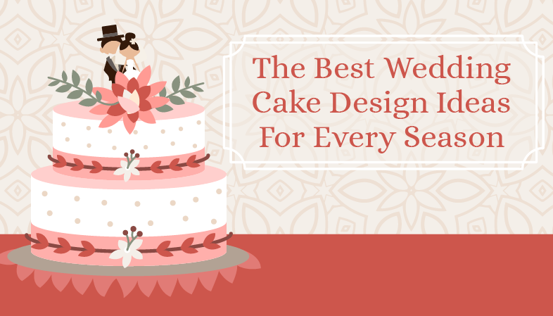 Wedding Cake Design Ideas