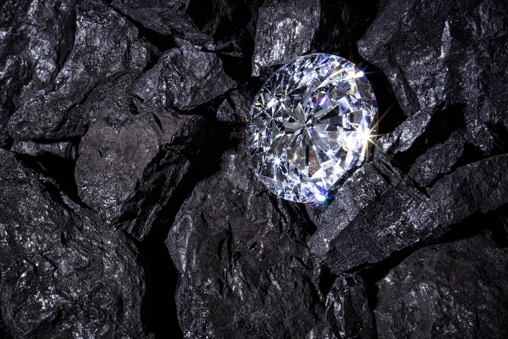 Are Diamonds Rare