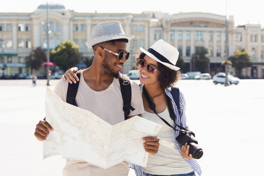 Monetary contributions to their honeymoon can be the perfect wedding gift