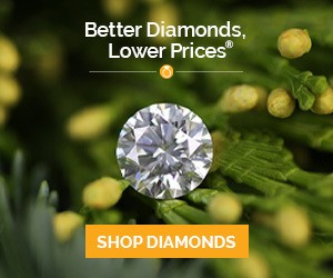 Loose Diamond Banner
