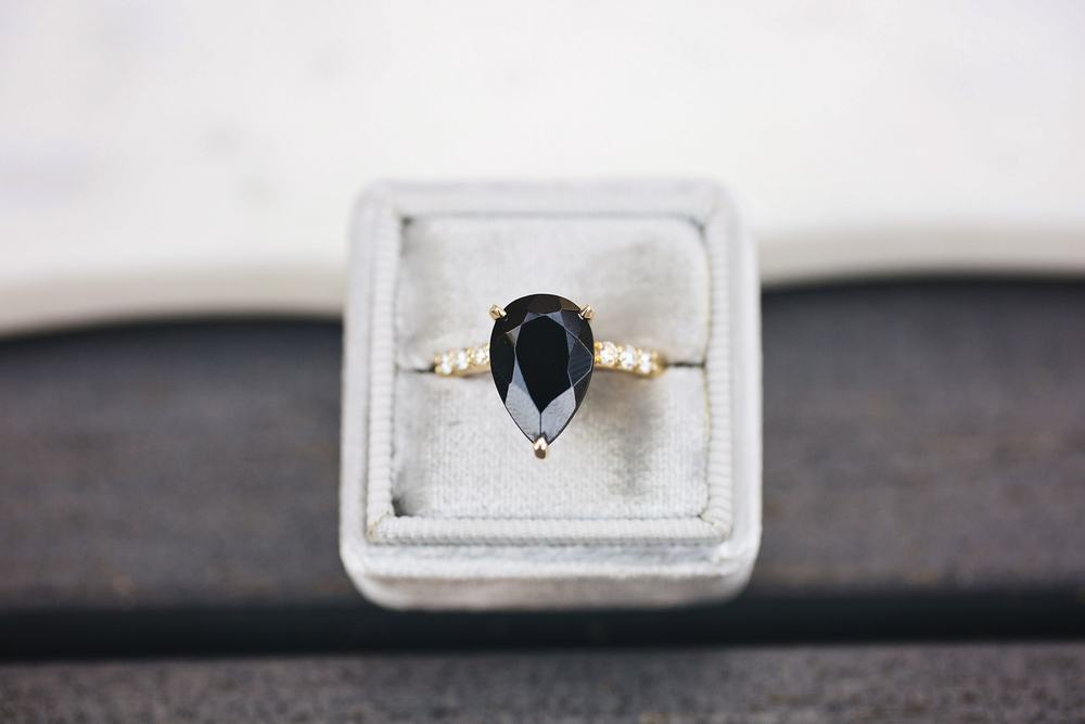 Are Black Diamonds Real